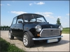 Mini  Cooper Mayfair, 1985, essence